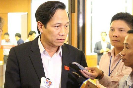 """Bộ trưởng Đào Ngọc Dung: Để bé gái 13 tuổi đóng phim """"Vợ ba"""" là phạm luật - 1"""