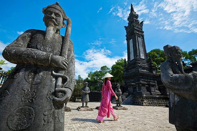 Huế - Miền đất hứa của du lịch nghỉ dưỡng miền Trung - 1