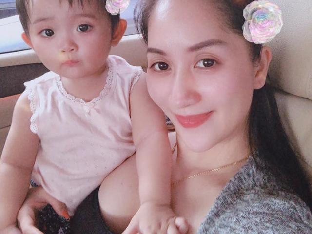 """Khánh Thi tung bằng chứng không """"đẻ thuê"""" cho chồng trẻ kém 12 tuổi và cái kết"""