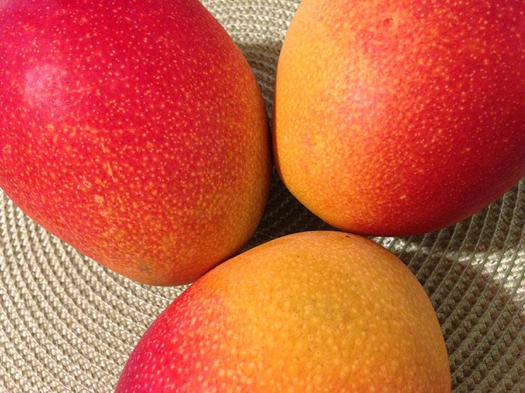 Ngày nào cũng ăn loại quả này có thể ngừa ung thư, giảm khả năng bị đột quỵ - 1