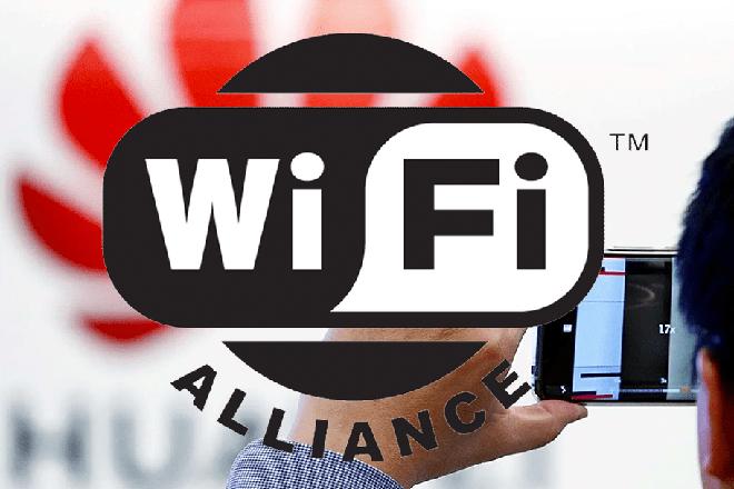 """Hết Hiệp hội SD, Huawei lại bị """"gạch tên"""" khỏi Liên minh Wi-Fi - 1"""