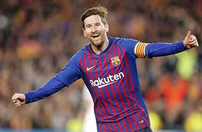 """Messi 6 lần """"Vua phá lưới"""" châu Âu: Số 1 lịch sử, Ronaldo khi nào đuổi kịp - 1"""