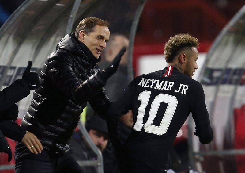 """Tin HOT bóng đá tối 25/5: Neymar """"bật"""" thầy, tự ý rời PSG không xin phép - 1"""