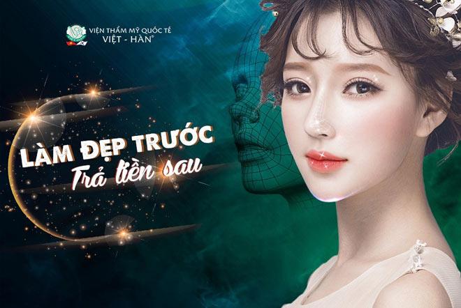 Việt – Hàn làm đẹp trước trả tiền sau, có thật như lời đồn? - 1