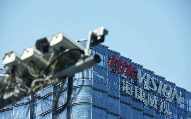Sau Huawei, Mỹ xem xét trừng phạt một loạt công ty Trung Quốc - 1