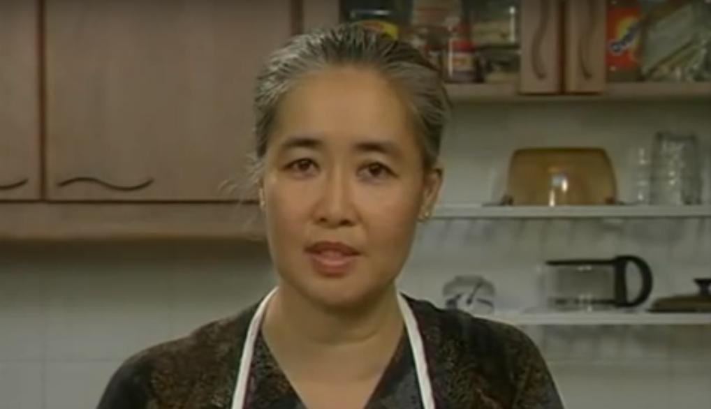 Bà Cẩm Vân huyền thoại dạy nấu ăn trên kênh HTV giờ ra sao? - 1