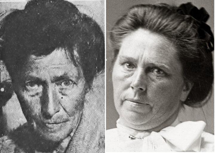 Sự thật đáng sợ đằng sau thi thể 4 mẹ con trong căn nhà cháy: Cái chết đầy bí ẩn của góa phụ - 1