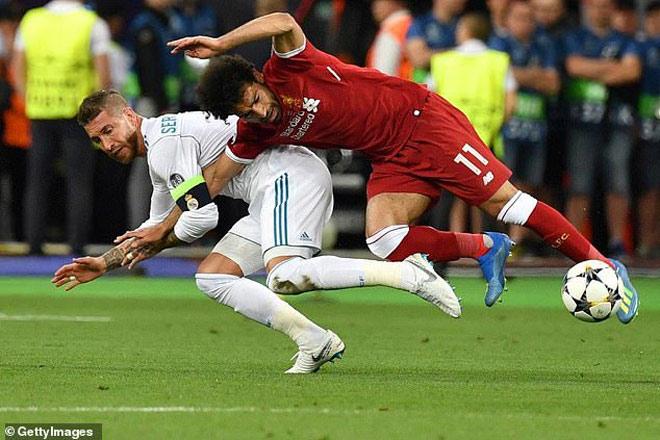 Liverpool gây sốc săn siêu trung vệ Ramos: Ronaldo và MU ra tay - 1