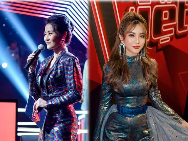 Nữ MC đọc tên không kèm nghệ danh, thí sinh quyết không ra sân khấu
