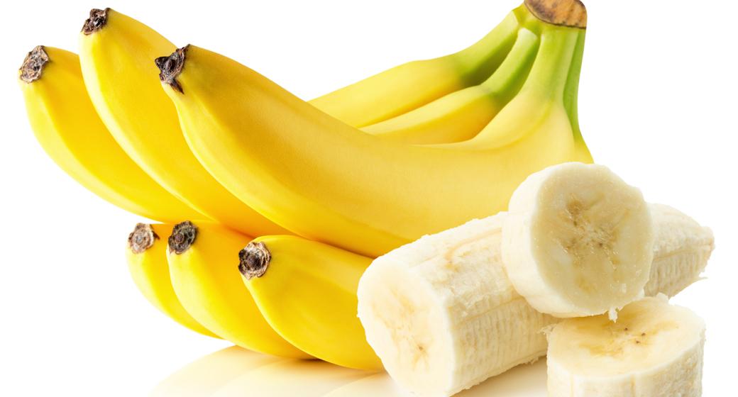 Điều kỳ diệu gì xảy ra với cơ thể nếu ăn 2 quả chuối mỗi ngày? - 1