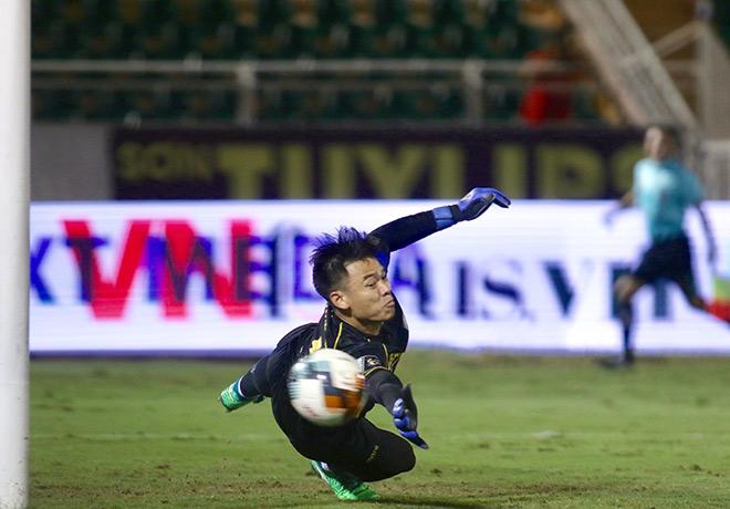 Danh sách chính thức ĐT Việt Nam đấu Thái Lan: Thầy Park gây bất ngờ - 1