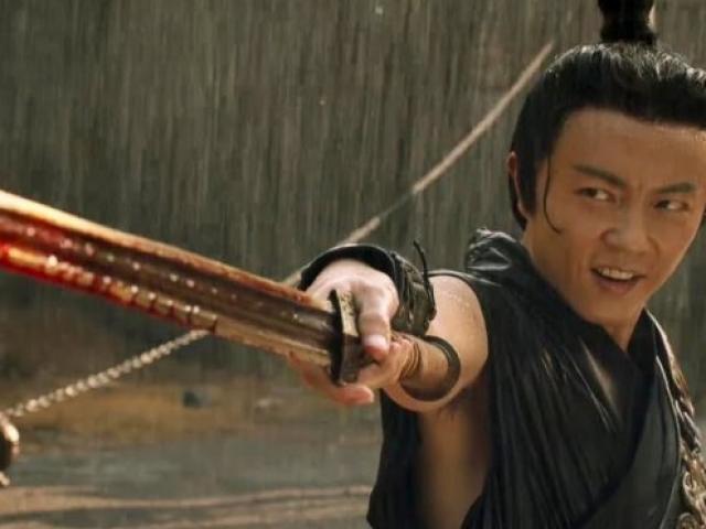 Thích khách khét tiếng nhất lịch sử Trung Hoa ám sát Tần Thủy Hoàng