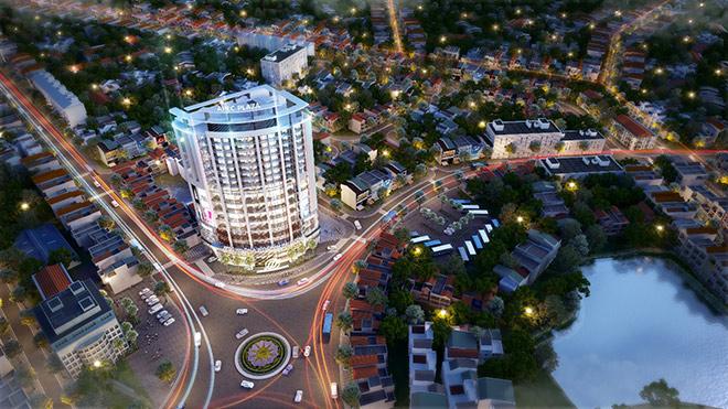 Apec Group bắt tay cùng Wyndham (Mỹ) phát triển khách sạn 5 sao quốc tế đầu tiên tại Hải Dương - 1