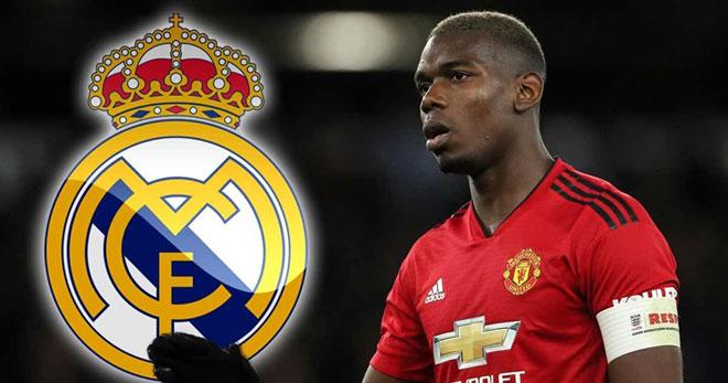 """Pogba """"trùm"""" gây loạn: Mourinho nói đúng, Zidane có nên chuốc họa? - 1"""