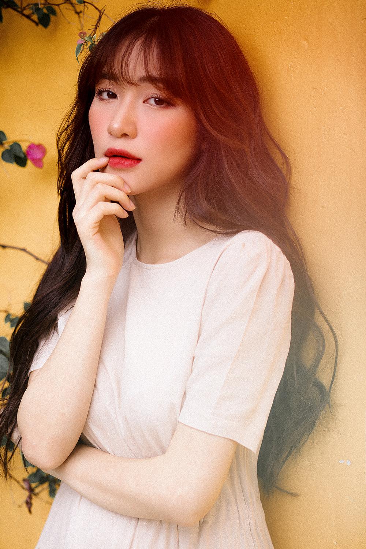 Hòa Minzy tiết lộ nỗi sợ hãi không thể thoát khỏi trong suốt 5 năm - 1
