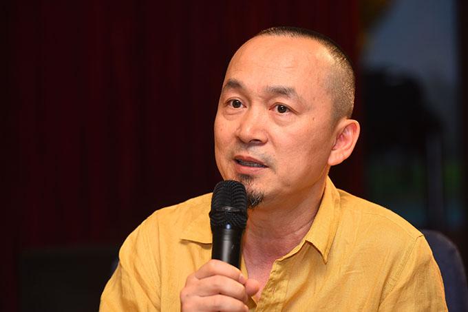 Nhạc sĩ Quốc Trung đem nhạc hội quy tụ 10.000 fan trở lại Hoàng thành Thăng Long - 1