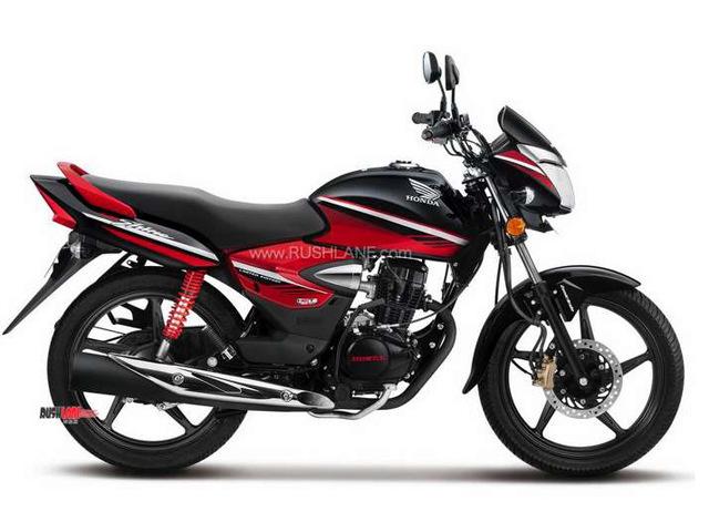 Honda CB Shine 125 Limited Edition: Xe côn giá chưa tới 20 triệu đồng