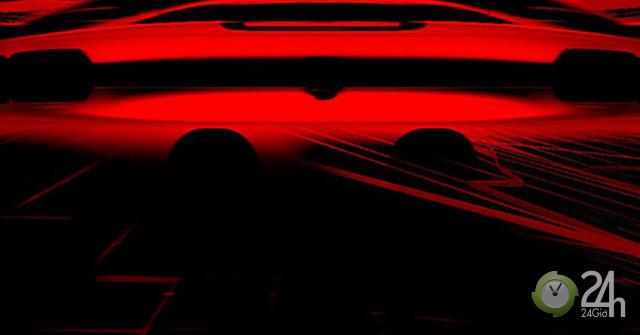 Siêu phẩm Ferrari F173 đang đang đếm ngược bằng giờ tới thời điểm lộ diện