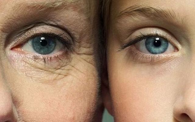 Đi tìm lời giải cho việc trẻ hóa làn da quanh mắt - 1