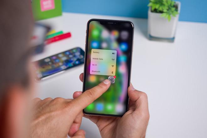 iPhone 11 sẽ chào đón tính năng vô cùng thú vị này - 1