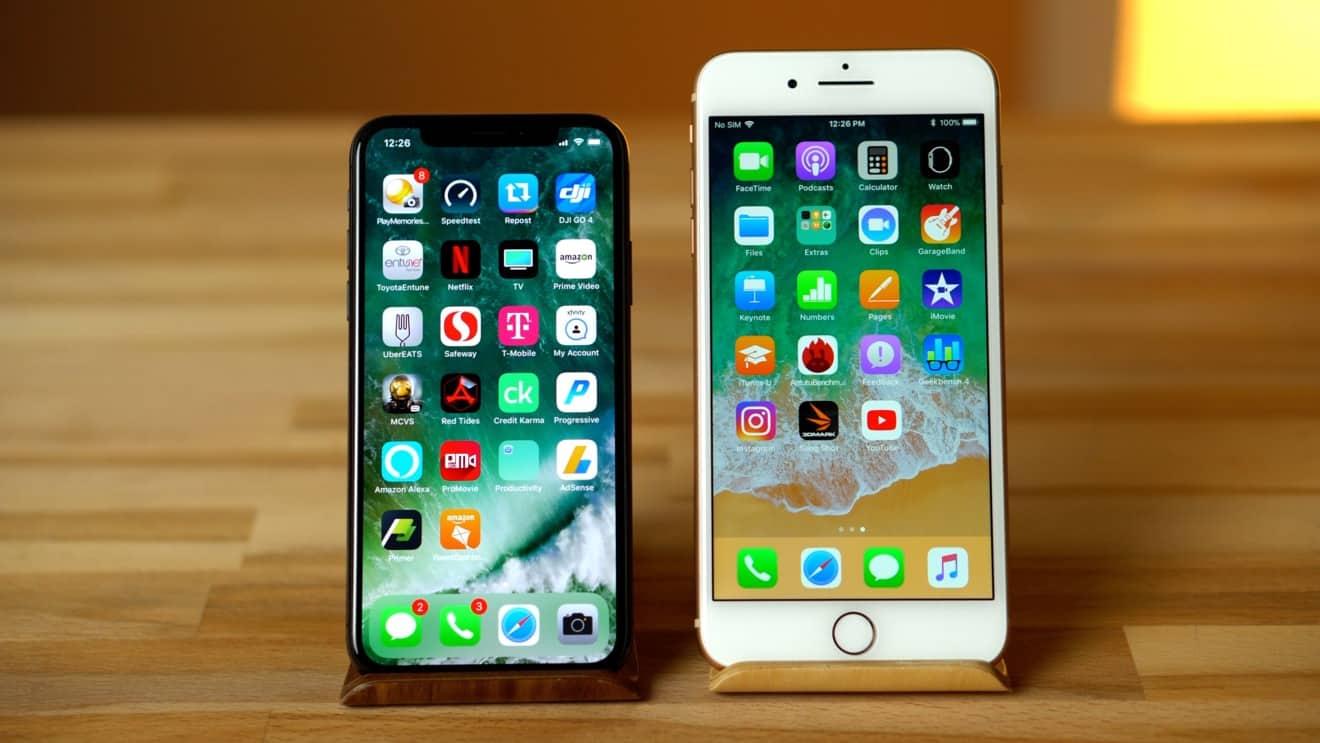 Có 15 triệu nên mua iPhone 7 Plus mới hay iPhone X cũ? - 1