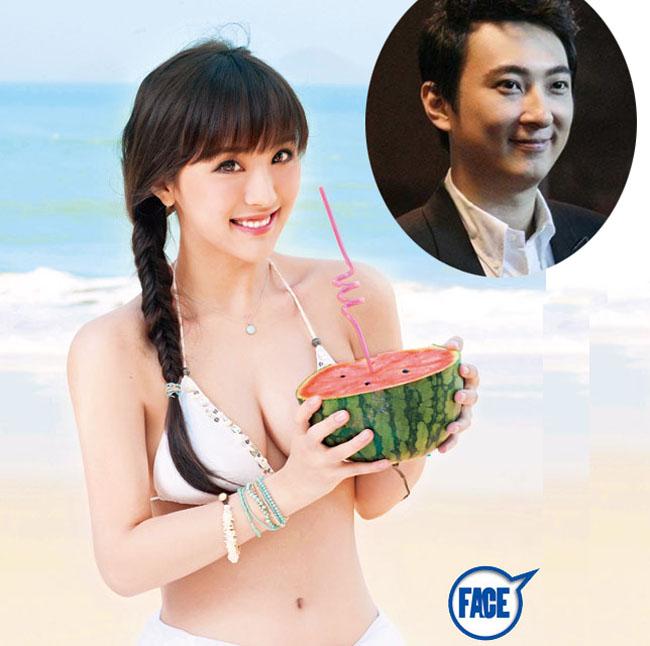 Trần Tĩnh (biệt danh Dada Chan, sinh năm 1989) trở nên nổi tiếng ở làng giải trí Hồng Kông nhờ những thước phim nóng bỏng.Năm 2013, cô lọt top 100 Nữ diễn viên trẻ xinh đẹp nhất thế giới do TC Candler bình chọn, đứng trên cả Châu Tấn và Từ Hy Viên.