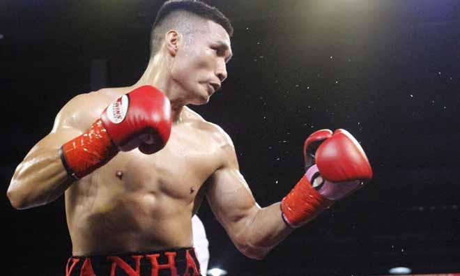 Tin thể thao HOT 30/5: Việt Nam có đại diện tranh đai boxing tại Trung Quốc - 1