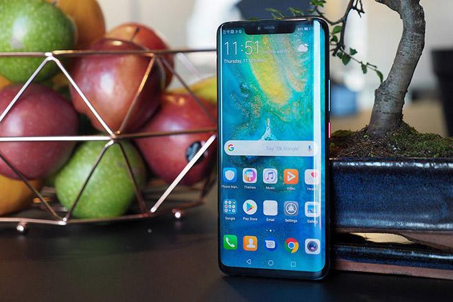 """Tín hiệu Huawei Mate 20 Pro và P30 Pro sẽ được """"lên đời"""" Android Q beta - 1"""