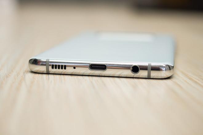"""Galaxy Note 10 sẽ khiến giới công nghệ """"phát sốt"""" nhờ những điểm khác thường này - 1"""