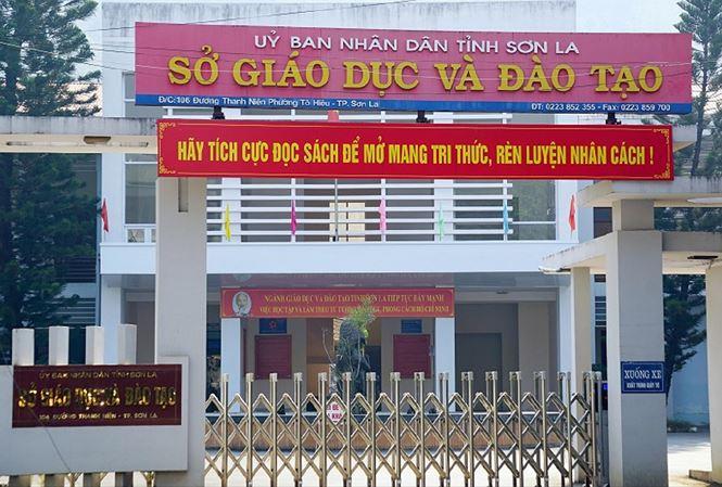 Gian lận điểm thi ở Sơn La: Kỷ lục từ 0,45 nâng thành 27 điểm để xét tuyển Học viện Cảnh sát - 1