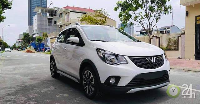 Thị trường ô tô Việt Nam sắp chào đón 3 mẫu ô tô phổ thông được lắp ráp trong nước