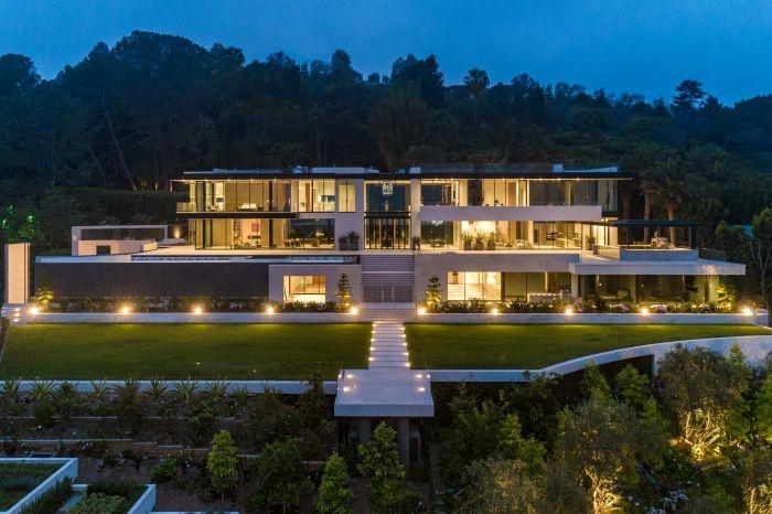 Đại gia nào sẽ chi 35 tỷ chỉ để ở trong ngôi nhà này 1 tháng? - 1