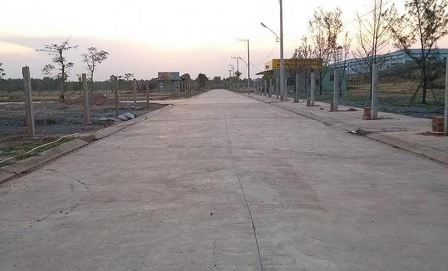 """Bình Dương công bố 11 dự án ngâm đất bị """"khai tử"""" - 1"""