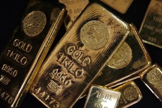 Giá vàng hôm nay 3/6: Vàng bị tranh mua, lên cao nhất kể từ tháng 3 - 1
