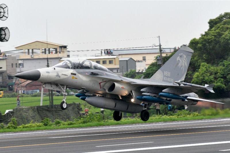 Dấu hiệu Đài Loan ráo riết chuẩn bị cho xung đột với Trung Quốc - 1