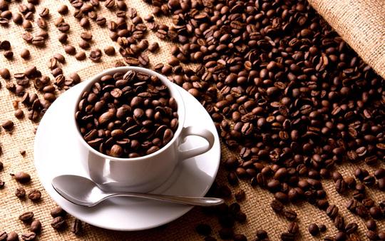 Phát hiện thêm một công dụng y khoa của cà phê - 1