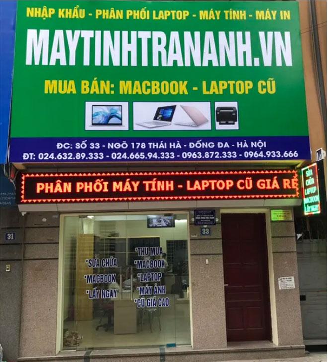Địa chỉ bệnh viện sửa chữa máy tính, máy in uy tín chất lượng cao tại Hà Nội - 1