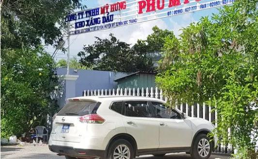 """Lật lại """"phi vụ"""" mua bán 2 triệu lít xăng có liên quan đến đại gia Trịnh Sướng - 1"""