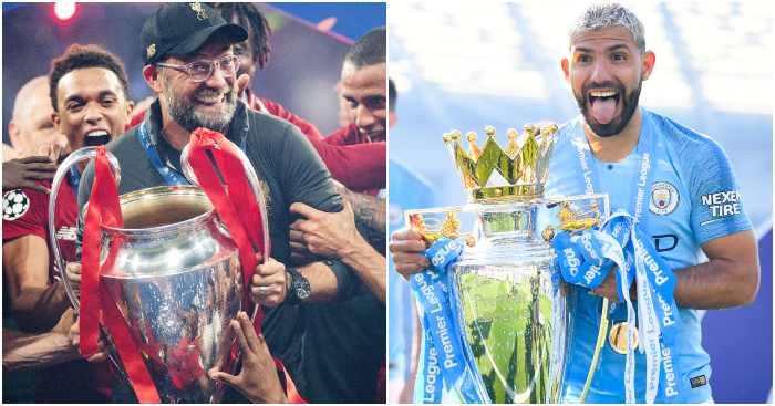 """Liverpool vô địch cúp C1 & Man City """"ăn 3"""" kỷ lục: Đội nào đỉnh hơn? - 1"""