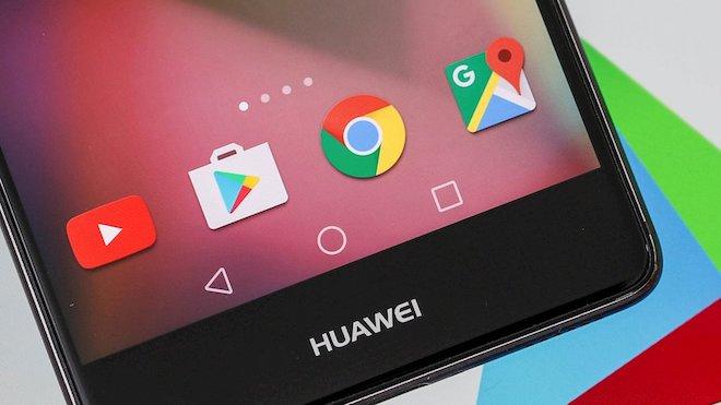 """Hệ điều hành di động của Huawei có """"xơi"""" nổi Android, iPhone? - 1"""