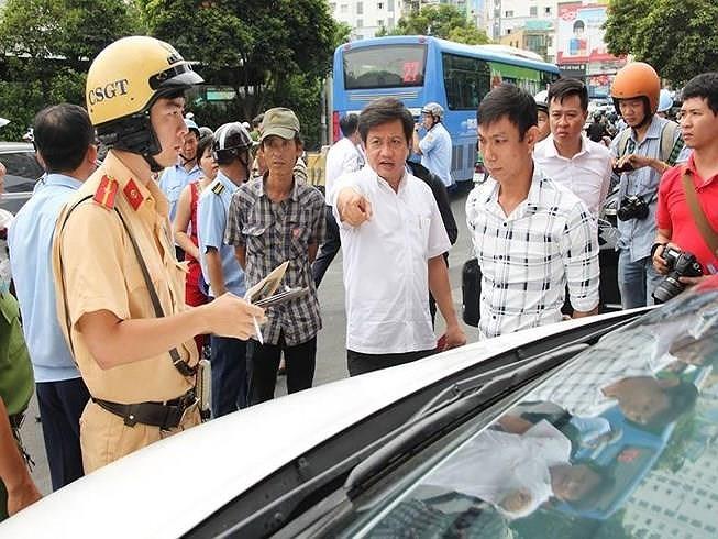 Ông Đoàn Ngọc Hải thôi làm Phó chủ tịch UBND quận 1 - 1