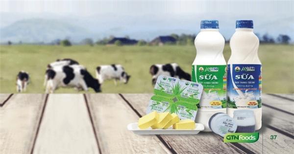 """Vinamilk """"thâu tóm"""" thành công 38% vốn của ông chủ Sữa Mộc Châu - 1"""