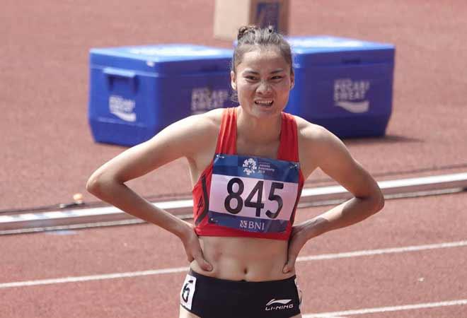 Tin thể thao HOT 5/6: Hoàng Nam khởi đầu suôn sẻ ở giải quốc tế - 1