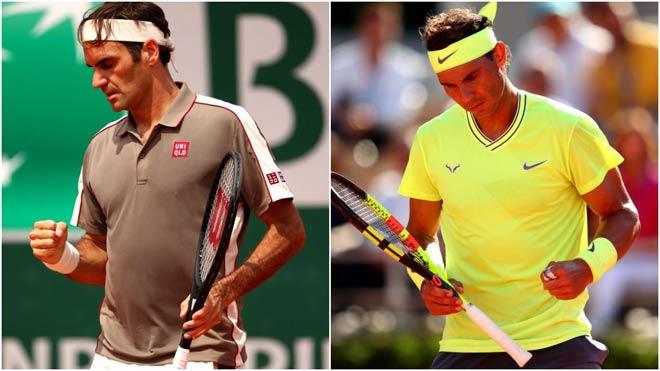 Siêu kinh điển Roland Garros: Nadal gửi lời đanh thép tới Federer - 1