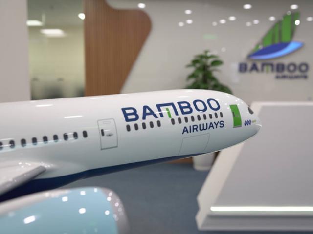 Cổ phiếu của ông chủ Bamboo Airways có giá chỉ hơn 4.000 đồng