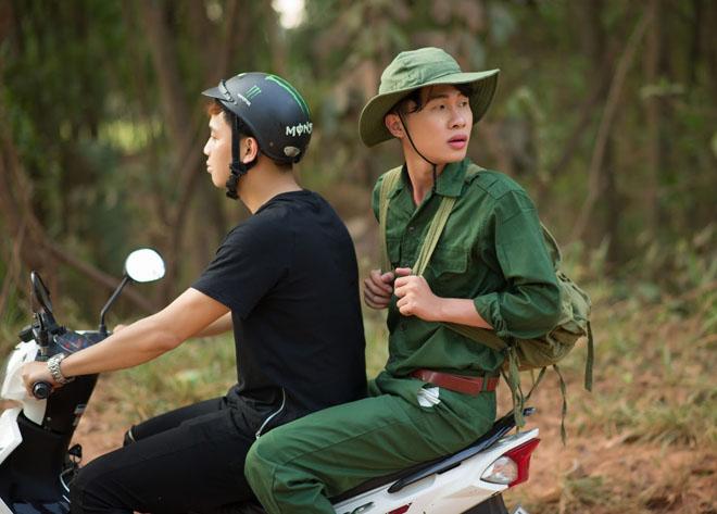 Nam ca sĩ có MV vượt mặt Sơn Tùng, đạt 100 triệu view nhanh nhất Vpop là ai? - 1