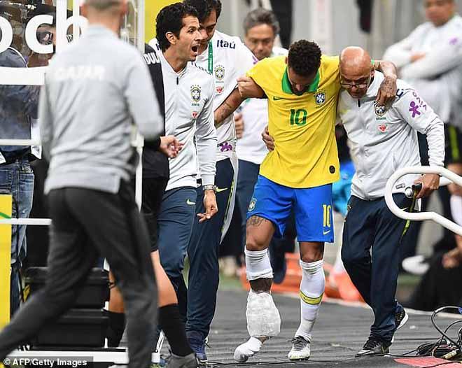 """""""Siêu bom tấn"""" Neymar thành hàng đại hạ giá: MU mua, tại sao không? - 1"""