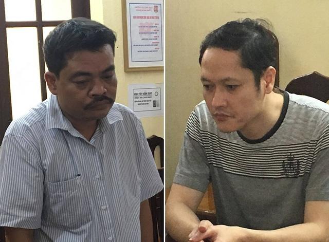 """Vụ gian lận điểm thi rúng động ở Hà Giang: Người cầm đầu đã """"phù phép"""" 300 bài thi thế nào? - 1"""