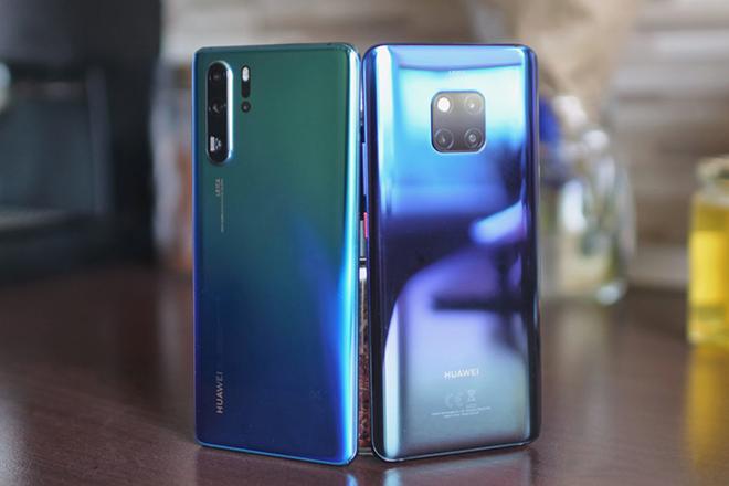 Đây chính là hệ điều hành riêng của Huawei thay thế Android - 1