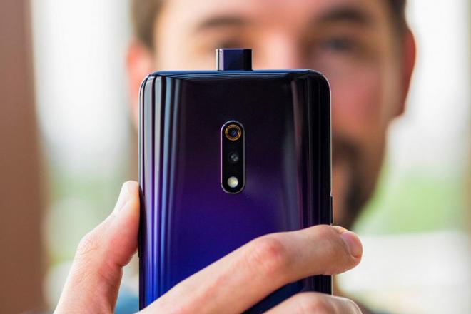 Realme sẽ ra mắt smartphone 5G trong năm nay - 1